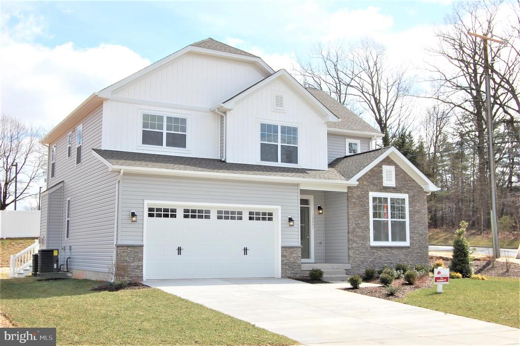 10601 GARRETT COURT, OWINGS MILLS, Maryland 21117, 4 Bedrooms Bedrooms, ,3 BathroomsBathrooms,Residential,For Sale,GARRETT,MDBC488918