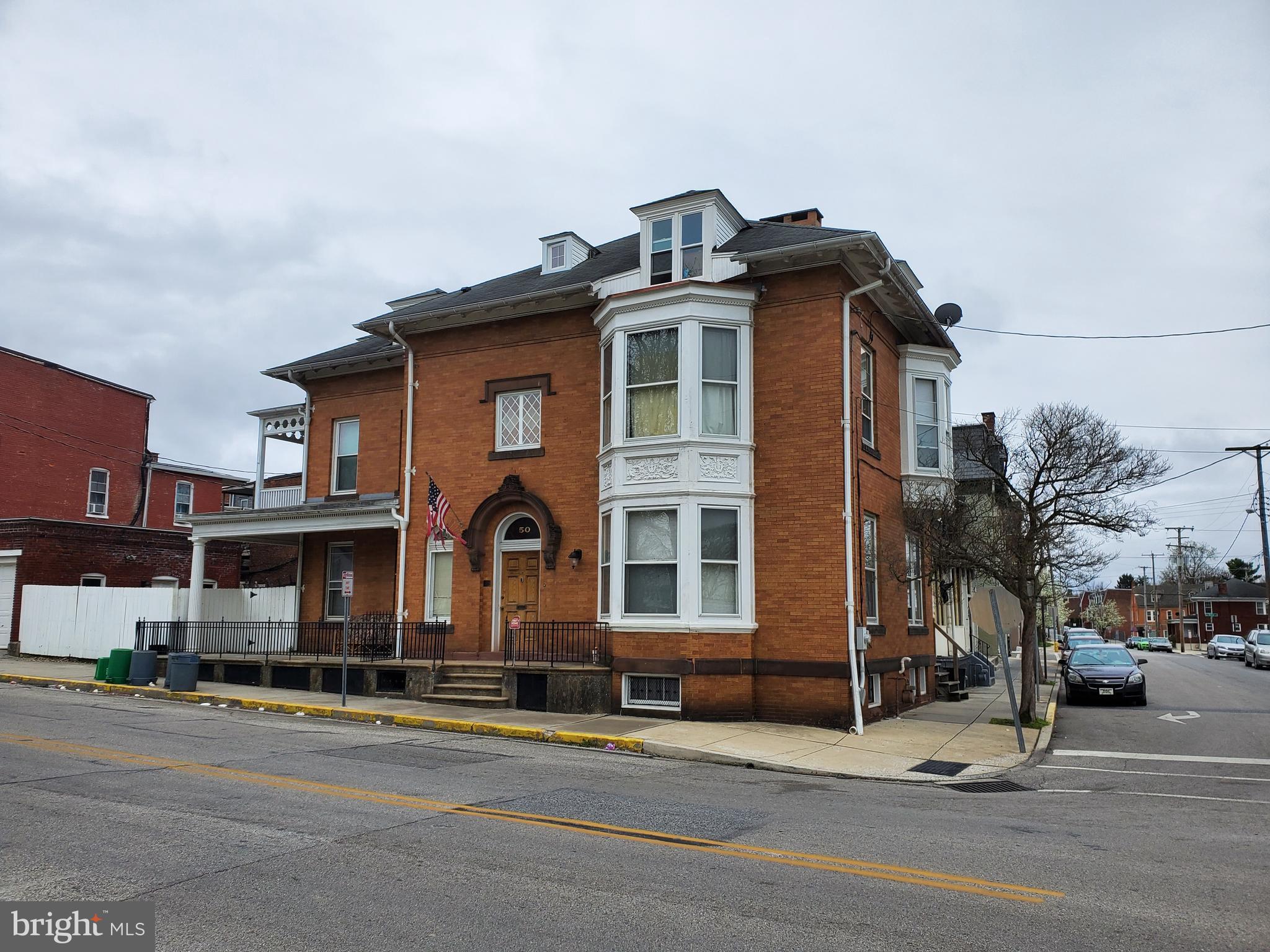 50 Lafayette Street, York, PA 17401
