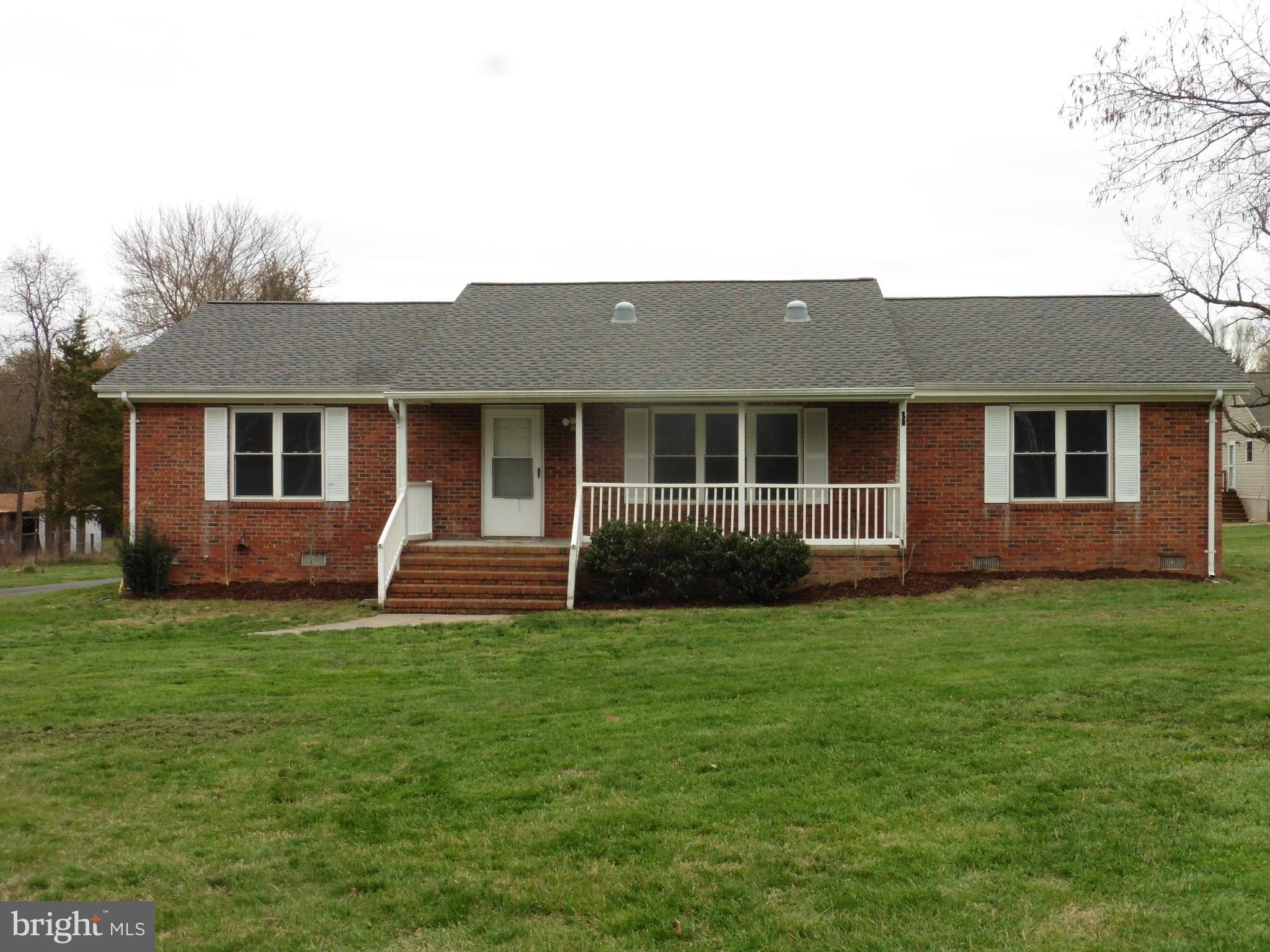 5215 Courtneys Corner Road, Sumerduck, VA 22742