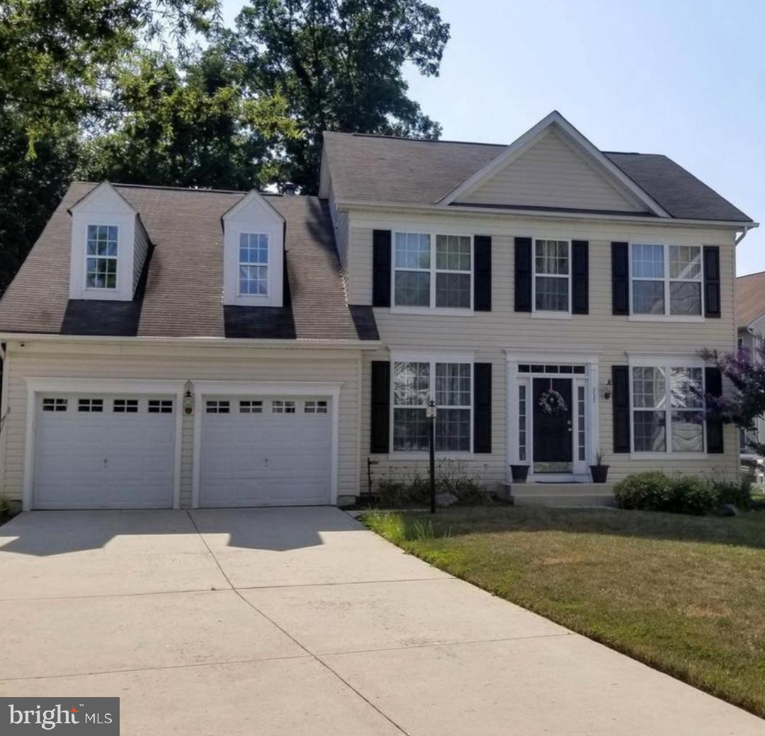 4937 Coronado Ct, Waldorf, MD, 20602