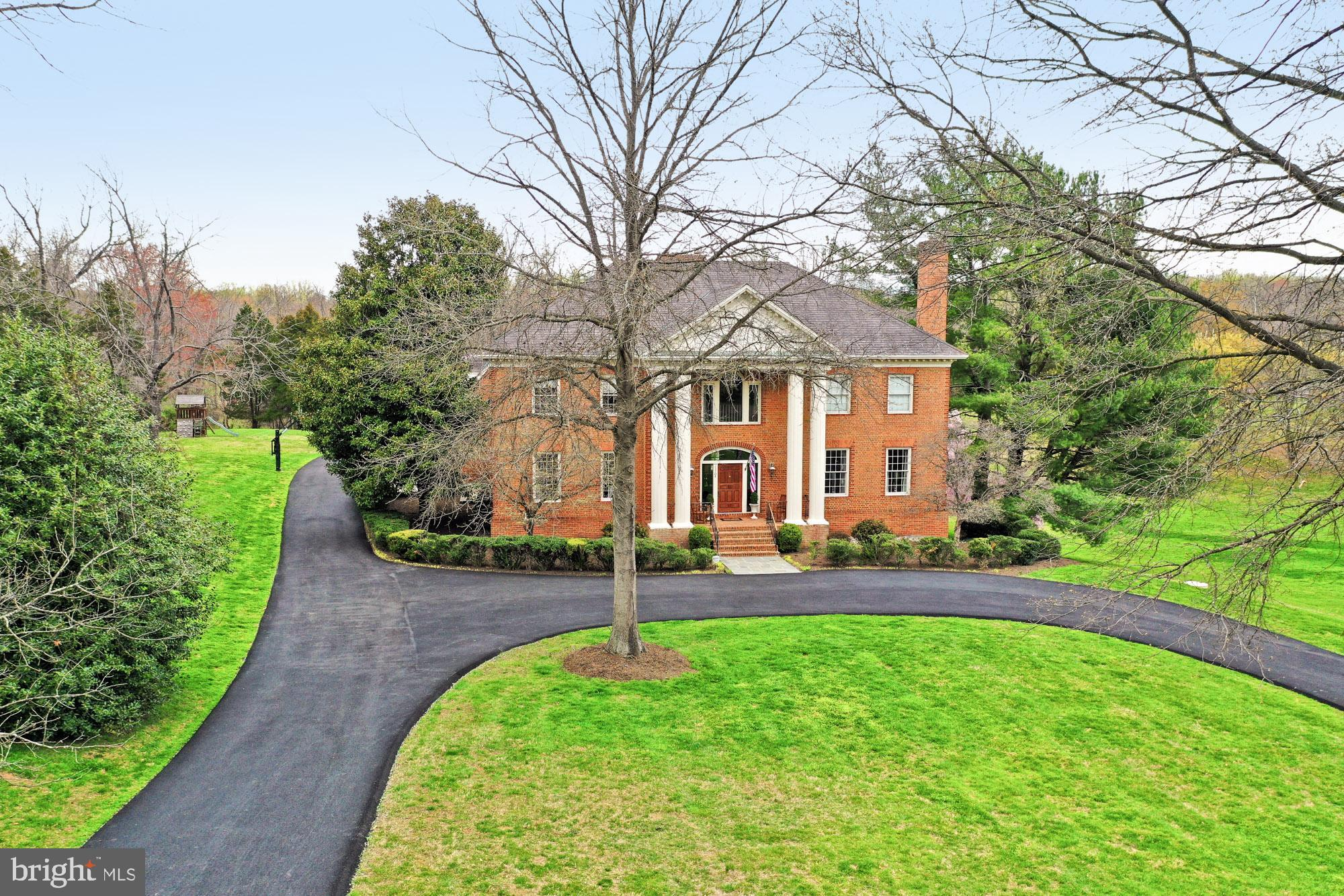 13104 CEDAR RIDGE DRIVE, CLIFTON, VA 20124