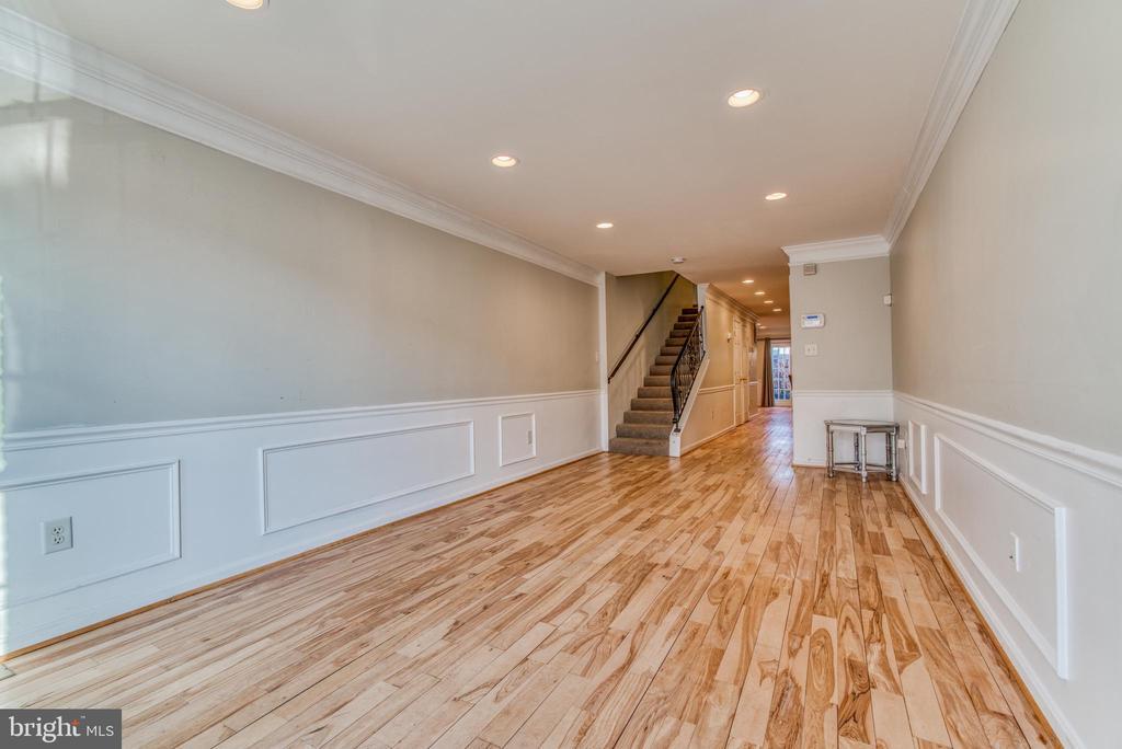 1153 WASHINGTON BOULEVARD, BALTIMORE, BALTIMORE CITY Maryland 21230, 3 Bedrooms Bedrooms, ,3 BathroomsBathrooms,Residential,For Sale,WASHINGTON,MDBA506140