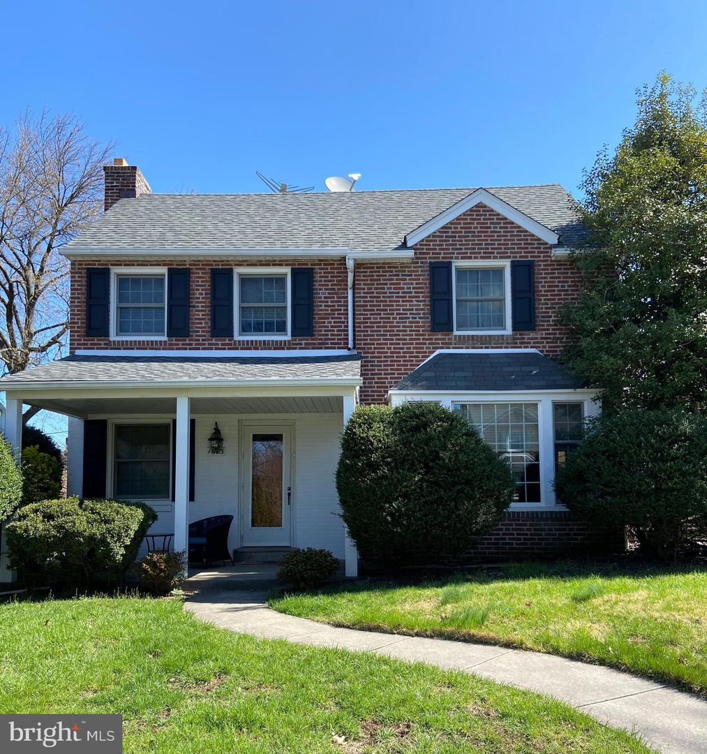 1603 Ridgeway Road Havertown, PA 19083