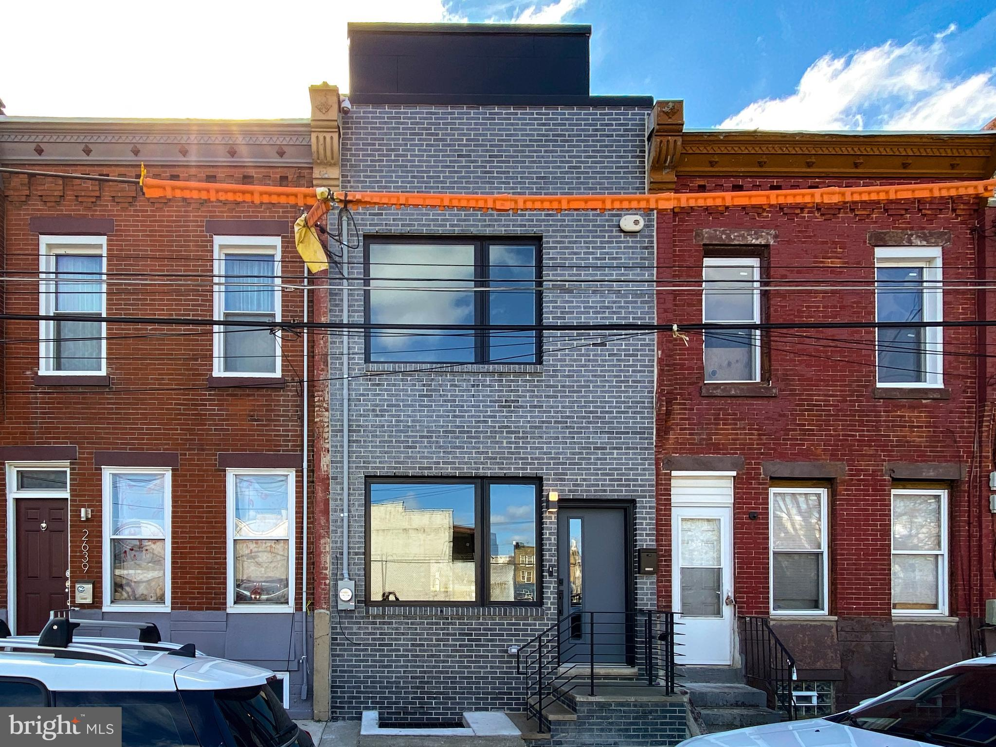 2637 Amber Street, Philadelphia, PA 19125
