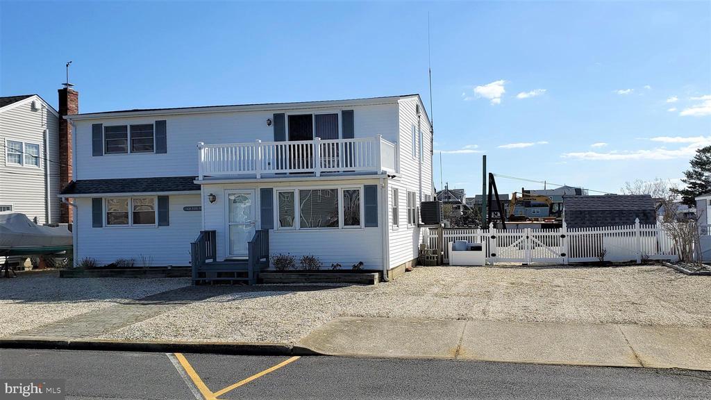 428  5TH STREET, Long Beach Island in OCEAN County, NJ 08008 Home for Sale