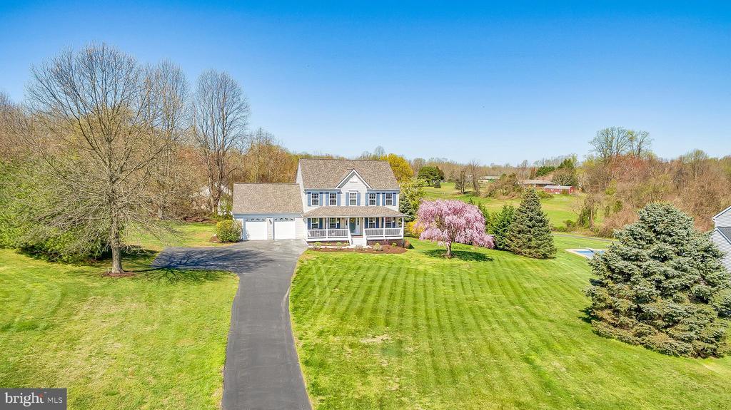 3180 LORING DRIVE, HUNTINGTOWN, Maryland 20639, 3 Bedrooms Bedrooms, ,3 BathroomsBathrooms,Residential,For Sale,LORING,MDCA175626