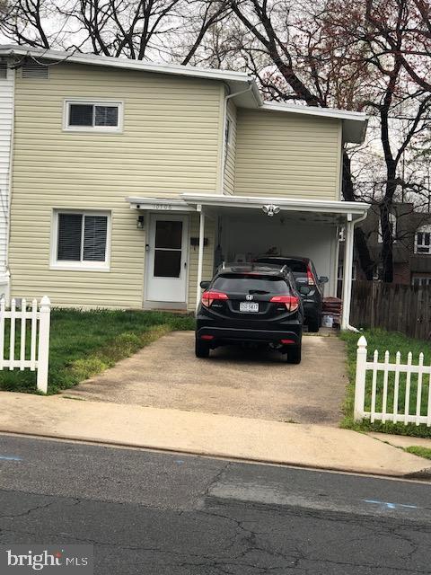 10706 MAPLE STREET, FAIRFAX, VA 22030