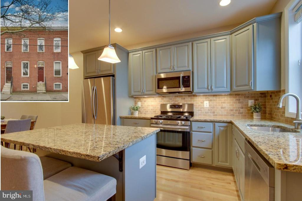 1203 OSTEND STREET, BALTIMORE, Maryland 21230, 3 Bedrooms Bedrooms, ,2 BathroomsBathrooms,Residential,For Sale,OSTEND,MDBA506240