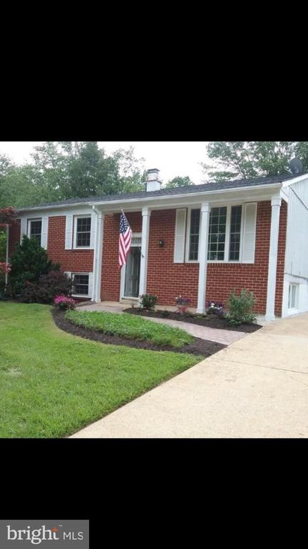 9513 PRYDE DRIVE, CLINTON, Maryland 20735, 4 Bedrooms Bedrooms, ,3 BathroomsBathrooms,Residential Lease,For Rent,PRYDE,MDPG563362