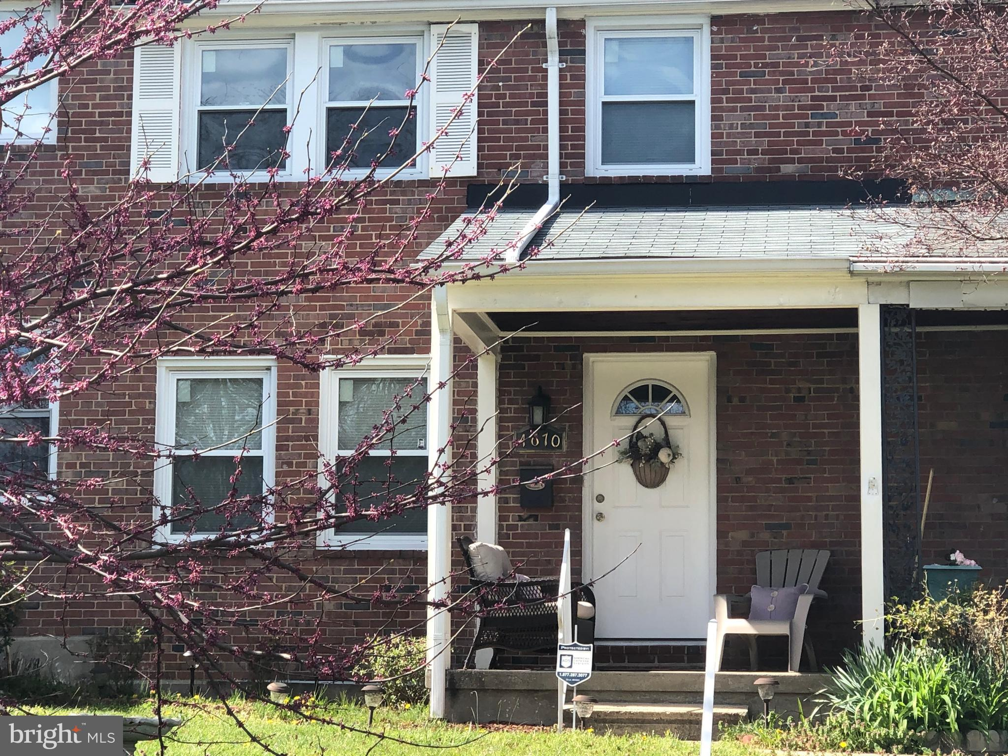4670 MARBLE HALL ROAD, BALTIMORE, MD 21239
