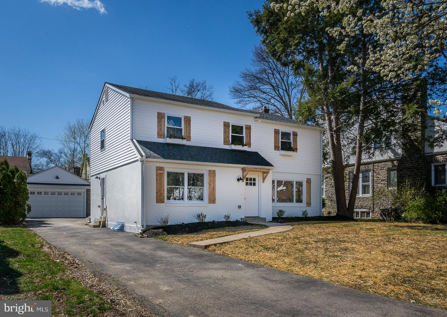 627 Ashurst Road Havertown, PA 19083