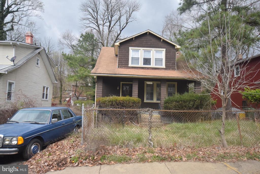 4116 WESTCHESTER ROAD, BALTIMORE, Maryland 21216, 3 Bedrooms Bedrooms, ,2 BathroomsBathrooms,Residential,For Sale,WESTCHESTER,MDBA506256