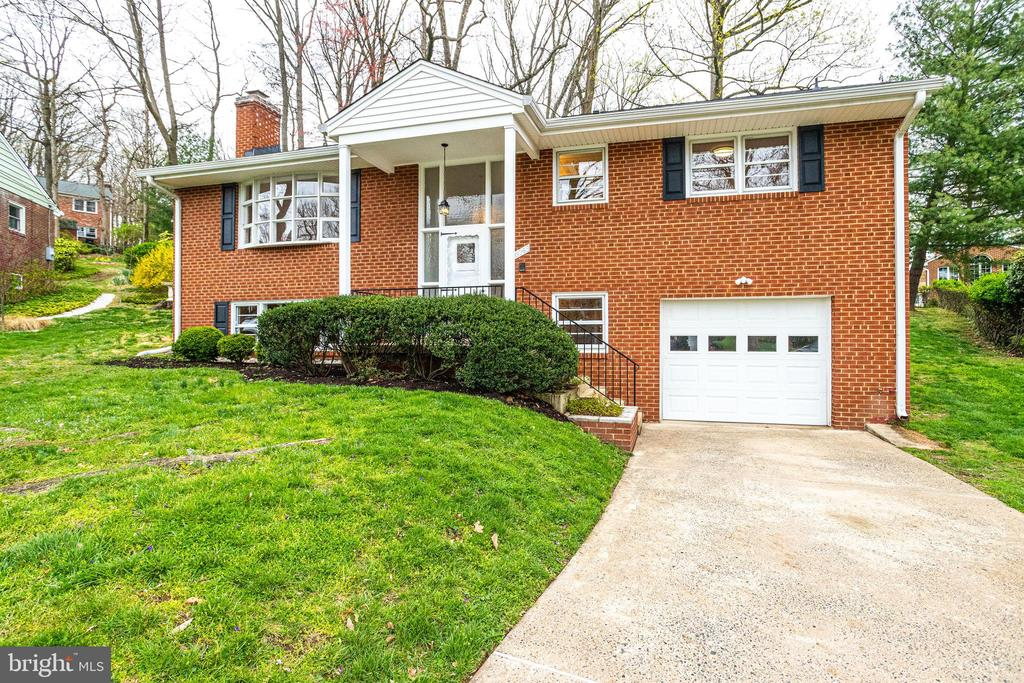 6043 5TH ROAD, ARLINGTON, ARLINGTON Virginia 22203, 3 Bedrooms Bedrooms, ,2 BathroomsBathrooms,Residential,For Sale,5TH,VAAR160604