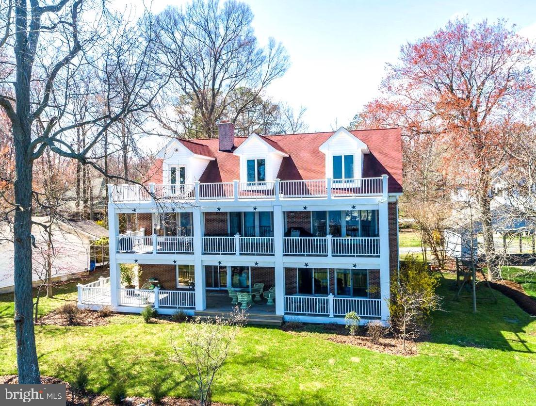 820 BAY FRONT AVENUE, NORTH BEACH, MD 20714
