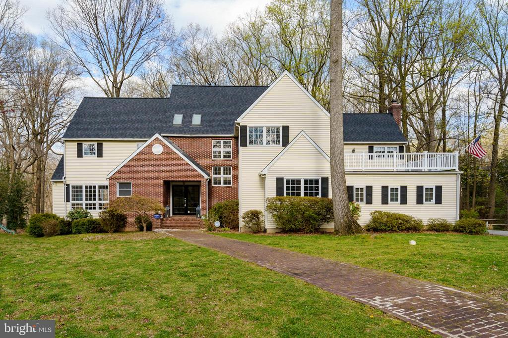 15 NAP LANE, ANNAPOLIS, Maryland 21409, 5 Bedrooms Bedrooms, ,3 BathroomsBathrooms,Residential,For Sale,NAP,MDAA429896