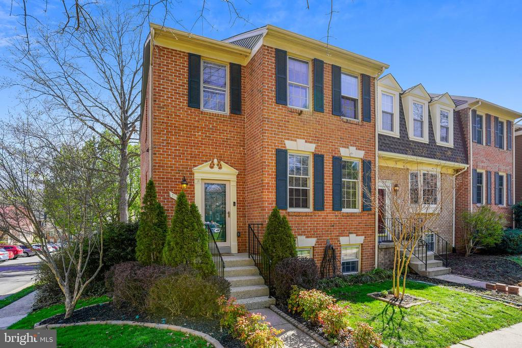 7755  JEWELWEED COURT, West Springfield, Virginia