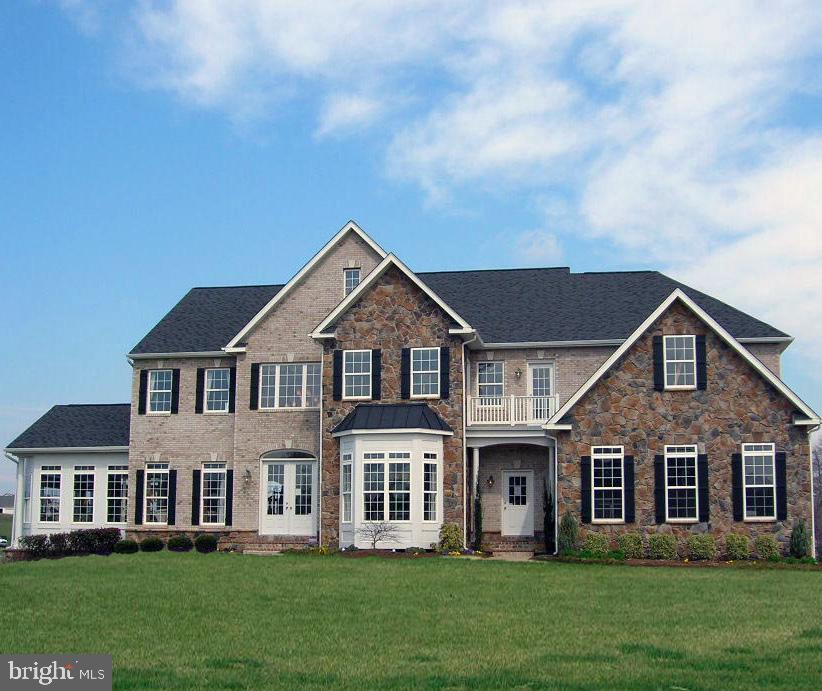 13328 YEARLING PLACE, HUGHESVILLE, MD 20637