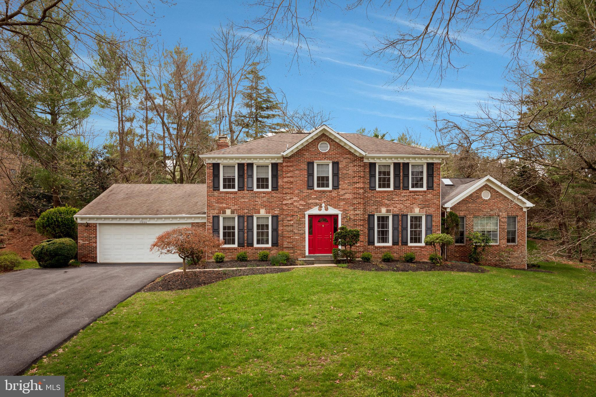 11200 HAWHILL END, POTOMAC, MD 20854