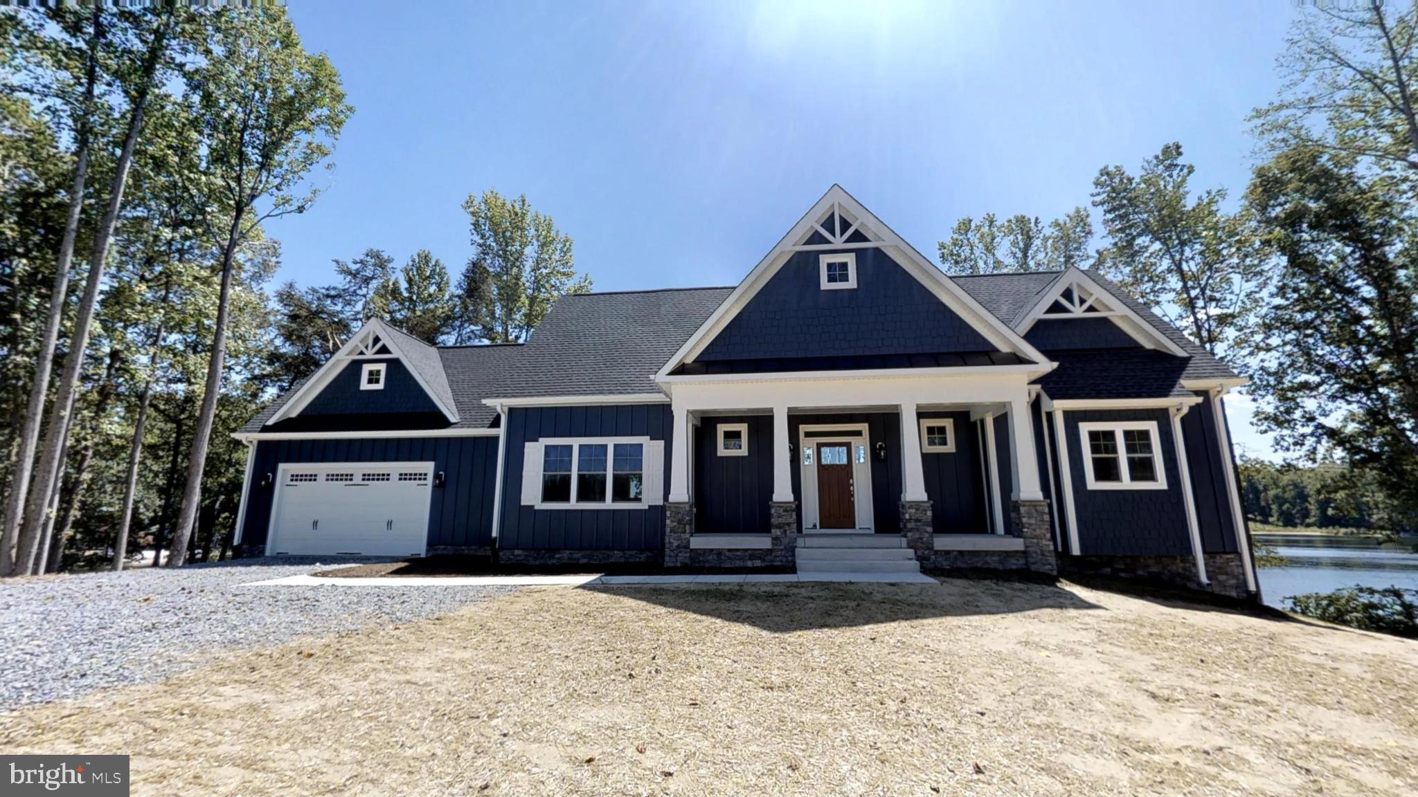 554 Burruss Mill Rd, Lot 9 Shenendoah Shores, Bumpass, VA 23024