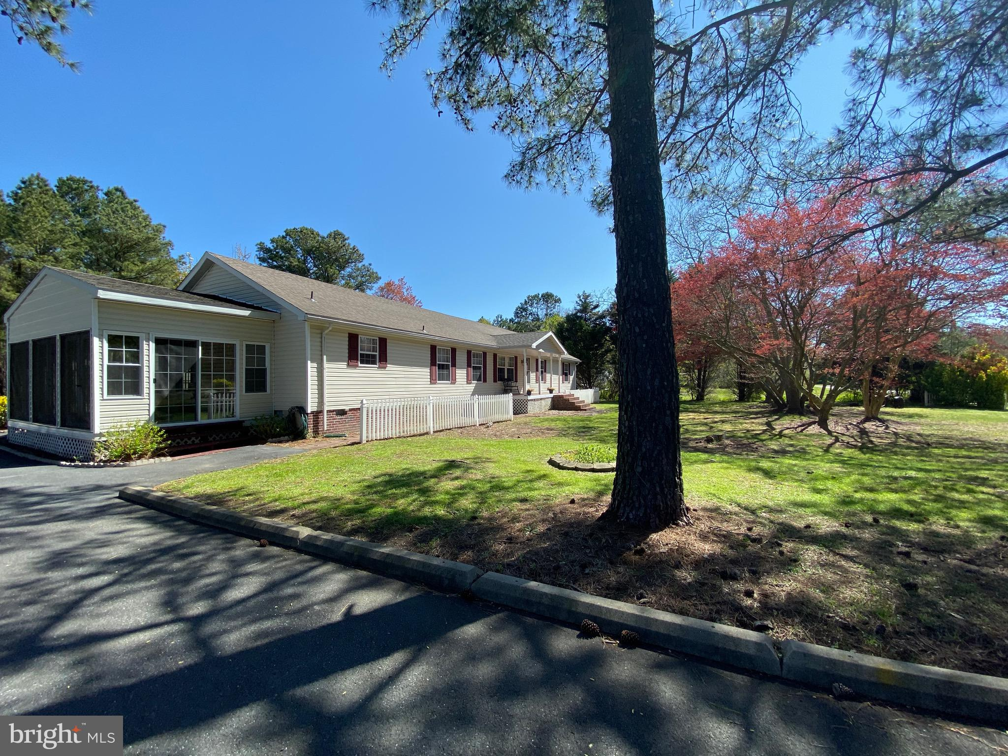 28176 HOLLAND CROSSING ROAD, MARION STATION, MD 21838