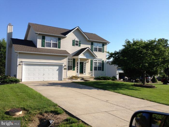 3243 RECTOR LOOKOUT, CHESAPEAKE BEACH, MD 20732