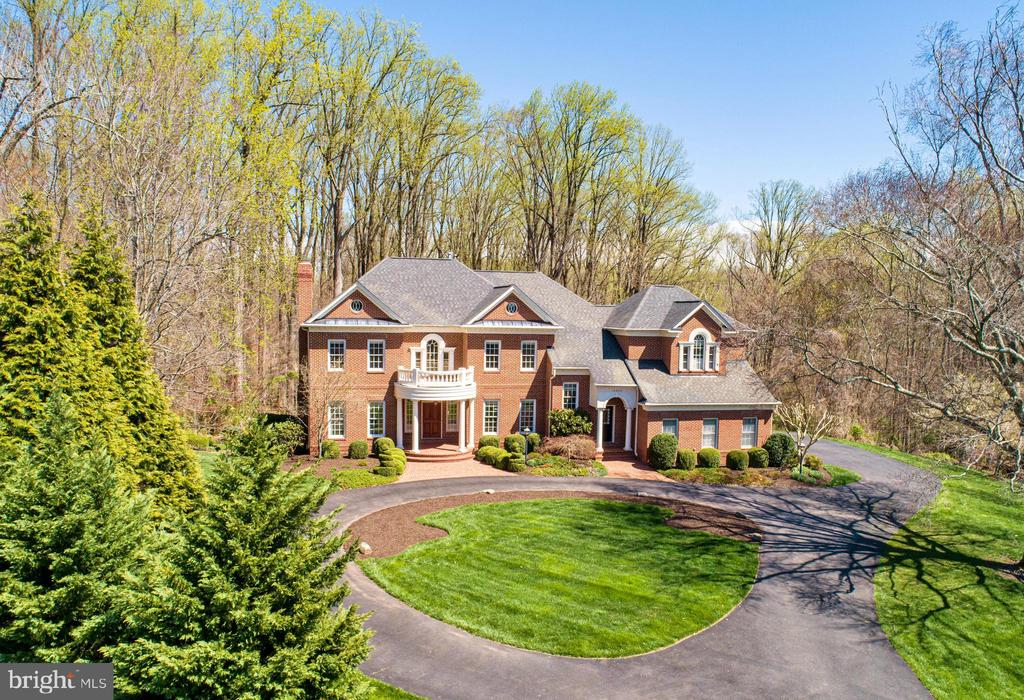 12300  CASTLE BRANCH ROAD, Fairfax, Virginia