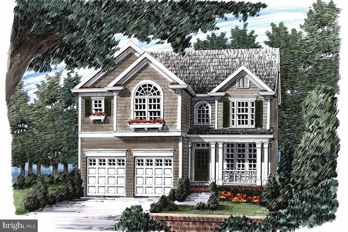Lot 2 Layfield Woods Dr, Delmar, MD, 21875