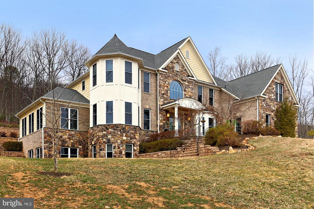 3718 MOUNTAIN ROAD, HAYMARKET, VA 20169