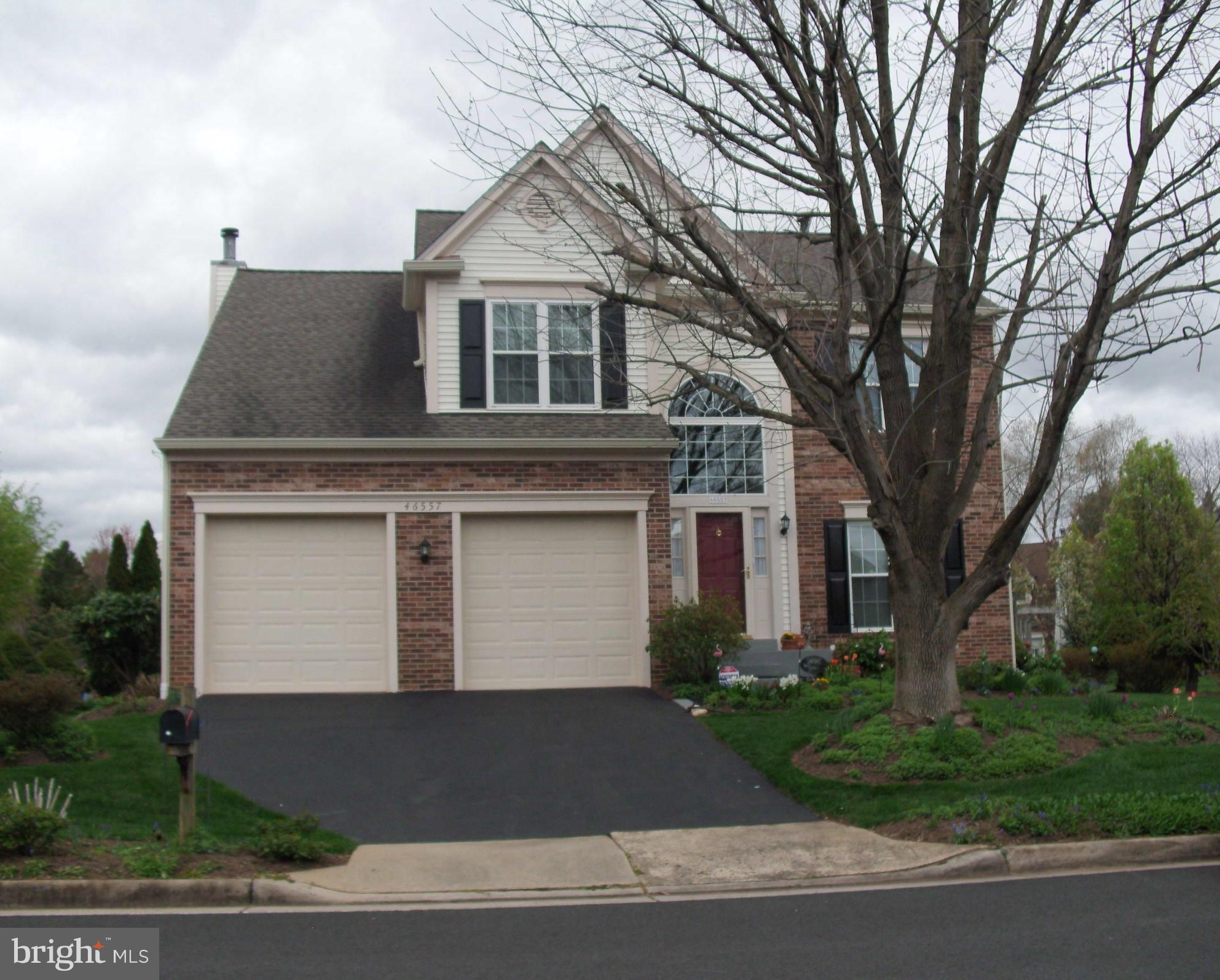 46557 HOLLYMEAD PLACE, STERLING, VA 20165