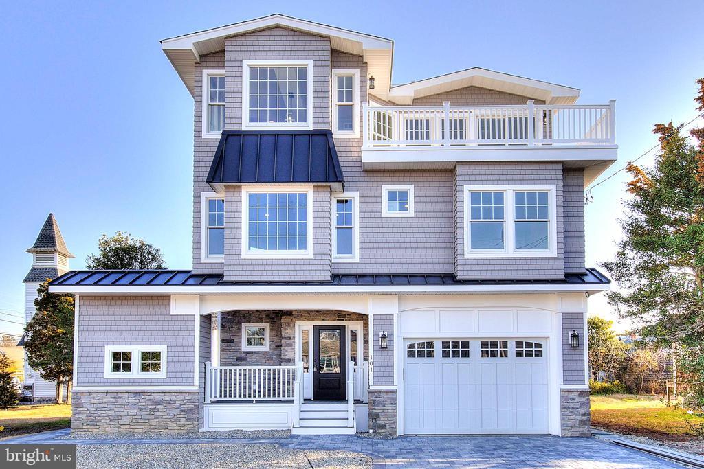 101 E 23RD STREET, Long Beach Island in OCEAN County, NJ 08008 Home for Sale