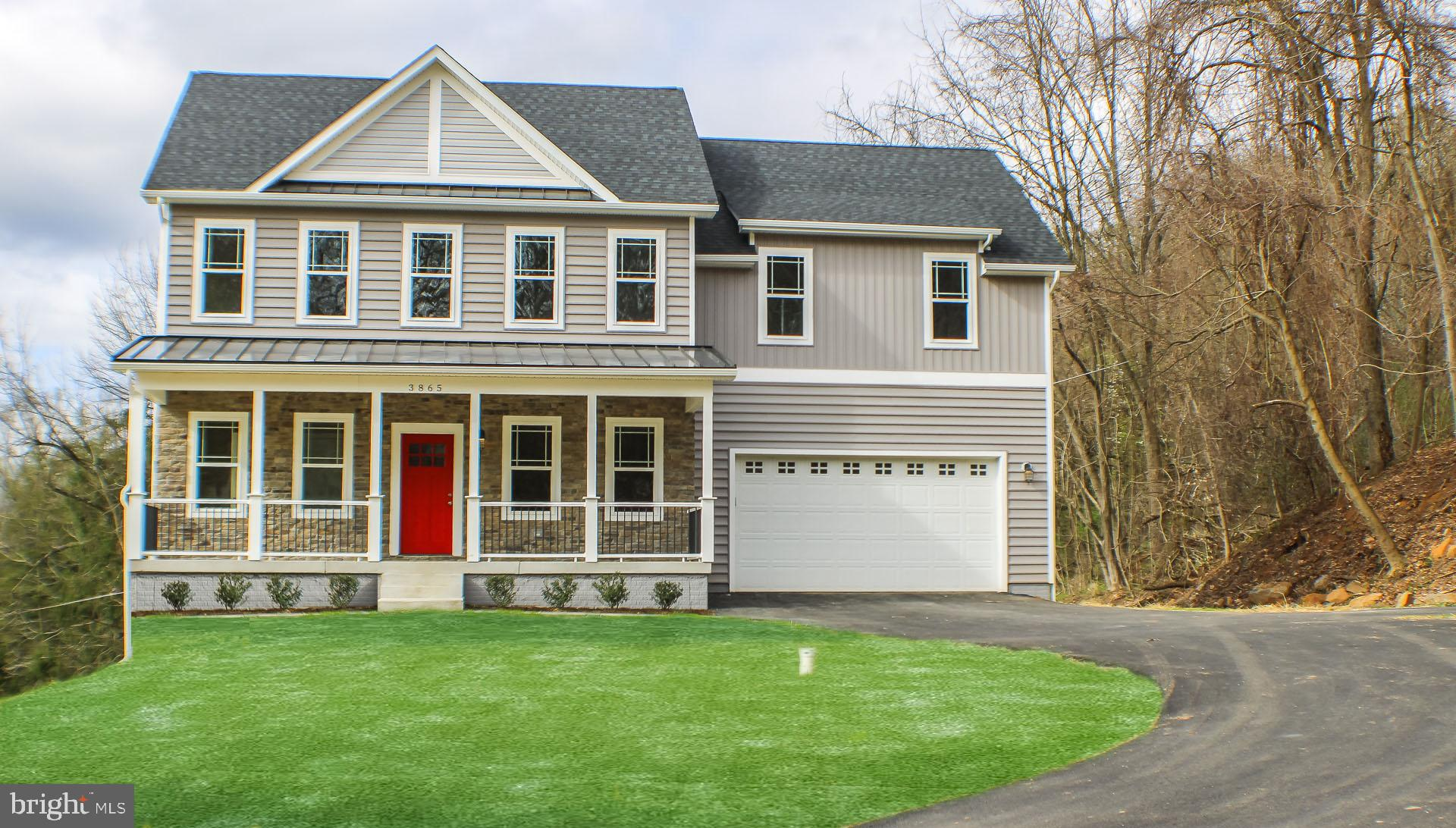 3865 SCHROEDER AVENUE, PERRY HALL, MD 21128