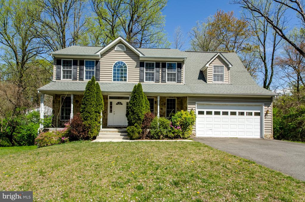 6902  TURNER AVENUE, Falls Church, Virginia