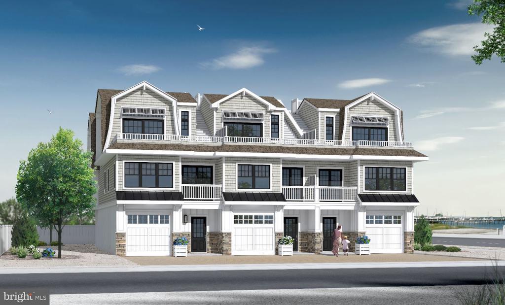 2517  LONG BEACH BOULEVARD S 1, Long Beach Island in OCEAN County, NJ 08008 Home for Sale