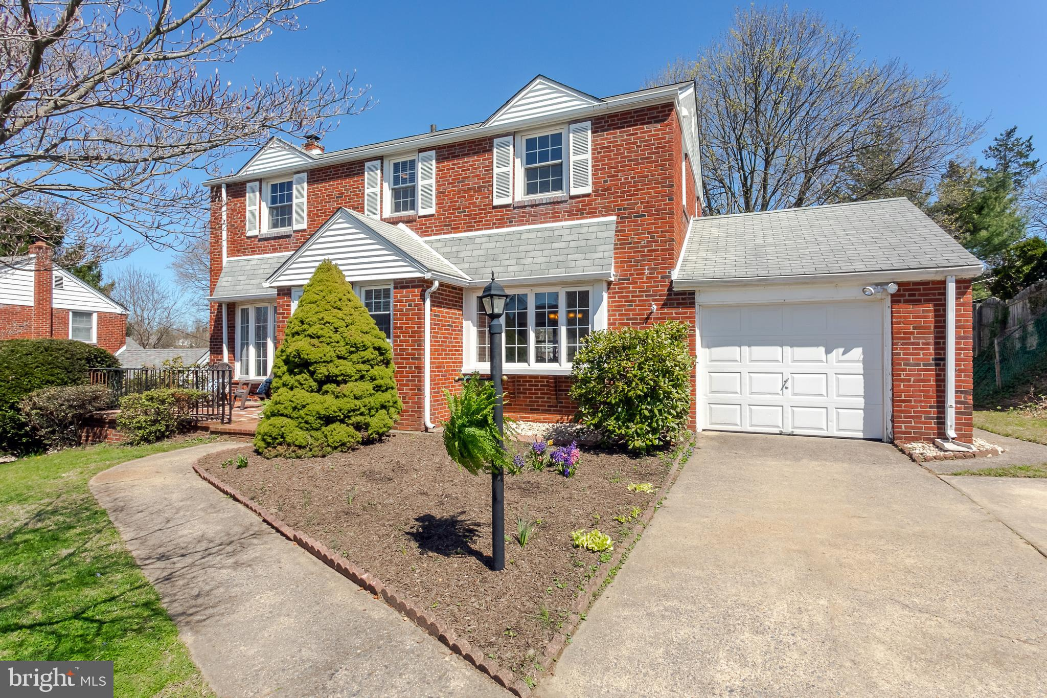 503 MAPLE HILL ROAD, HAVERTOWN, PA 19083