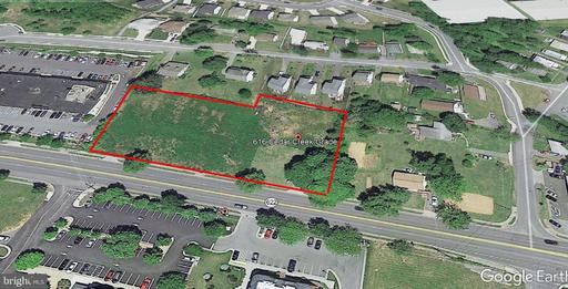 616 Cedar Creek Grade Winchester VA 22601