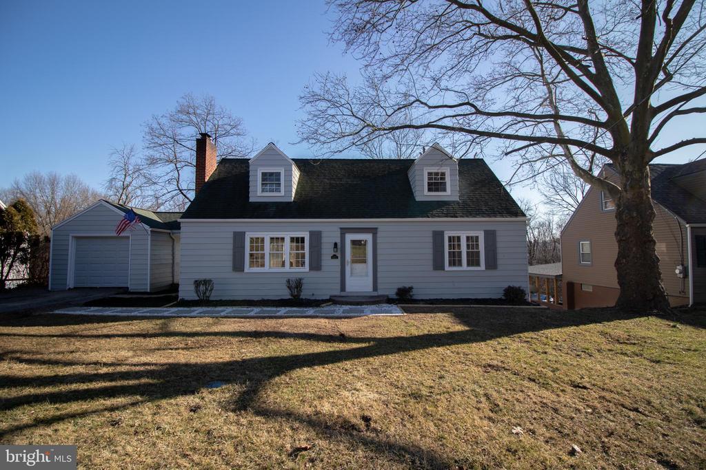 4307 Englewood Avenue, Harrisburg, PA 17109