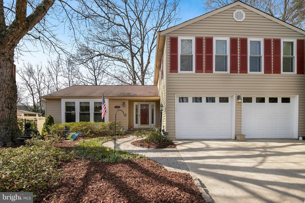 7212  ADRIENNE GLEN AVENUE, West Springfield, Virginia