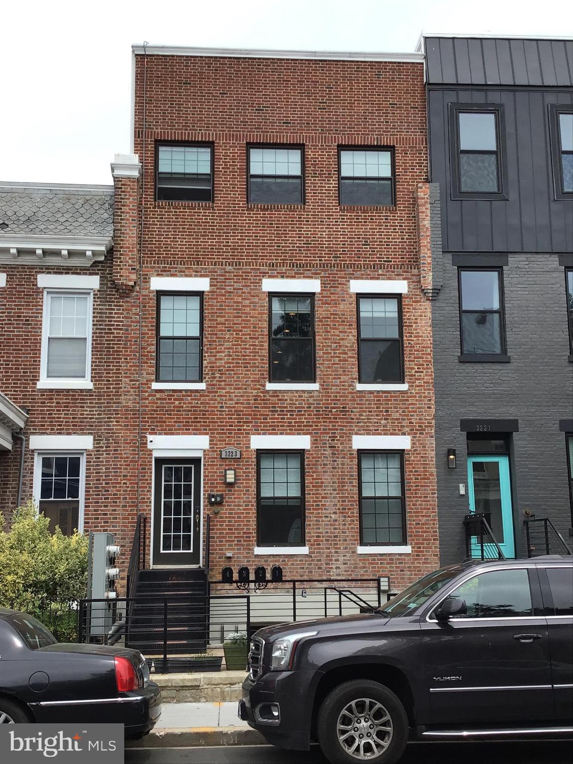3223 Warder St NW #3, Washington, DC, 20010
