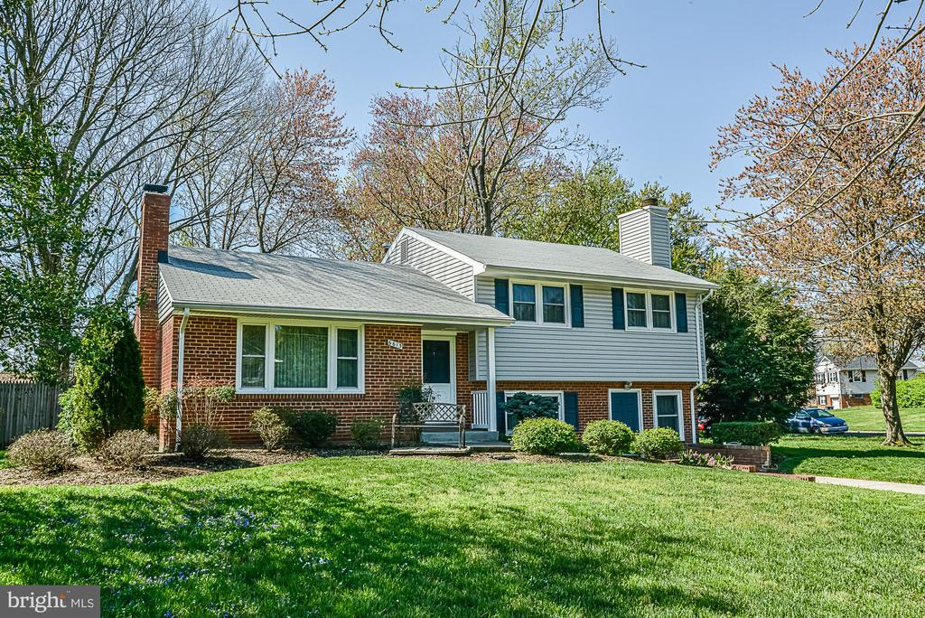 6613  NEW HOPE DRIVE, West Springfield, Virginia