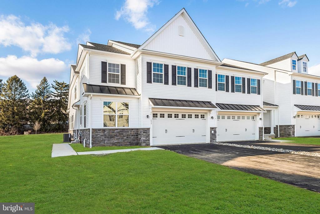 Homesite 24  LEE PLACE, one of homes for sale in Exton