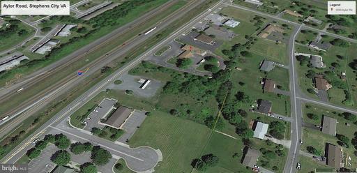 Aylor Rd Stephens City VA 22655