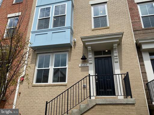 3033 District Ave #38