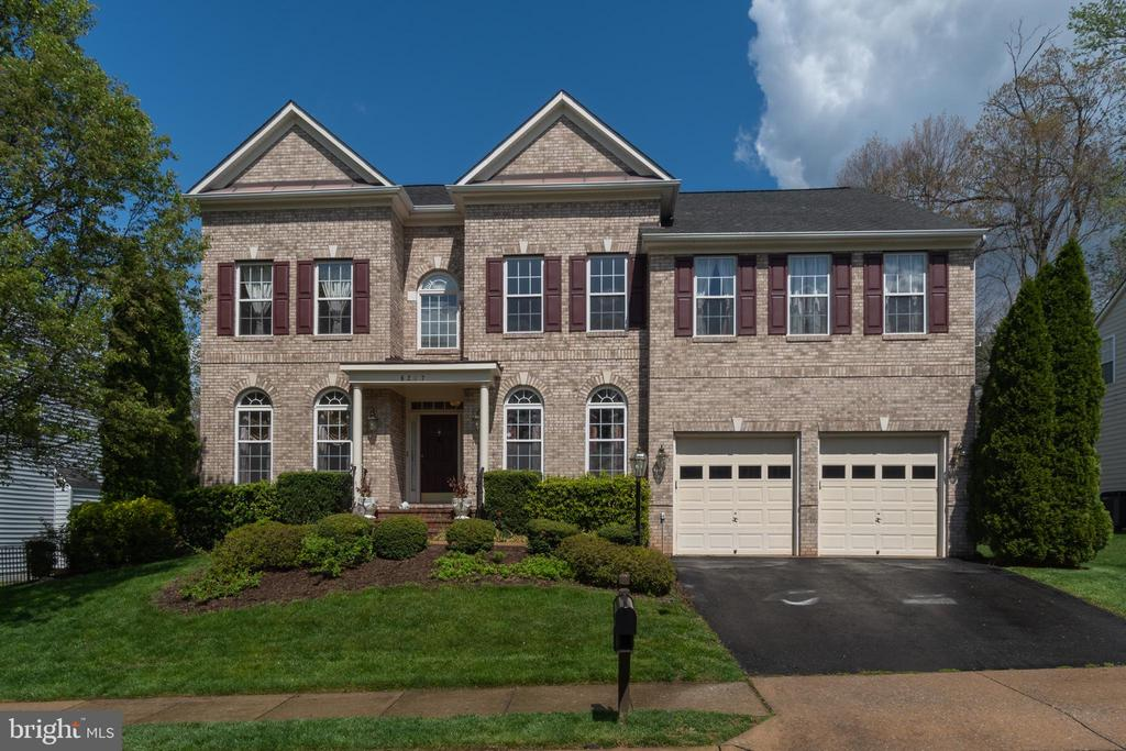 6247  ROLLING SPRING COURT, West Springfield, Virginia