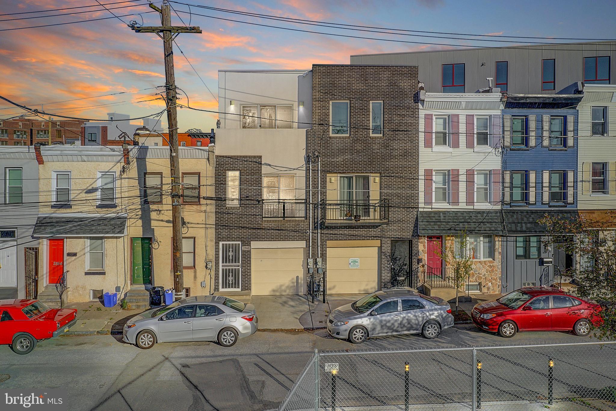 2568 Collins Street, Philadelphia, PA 19125