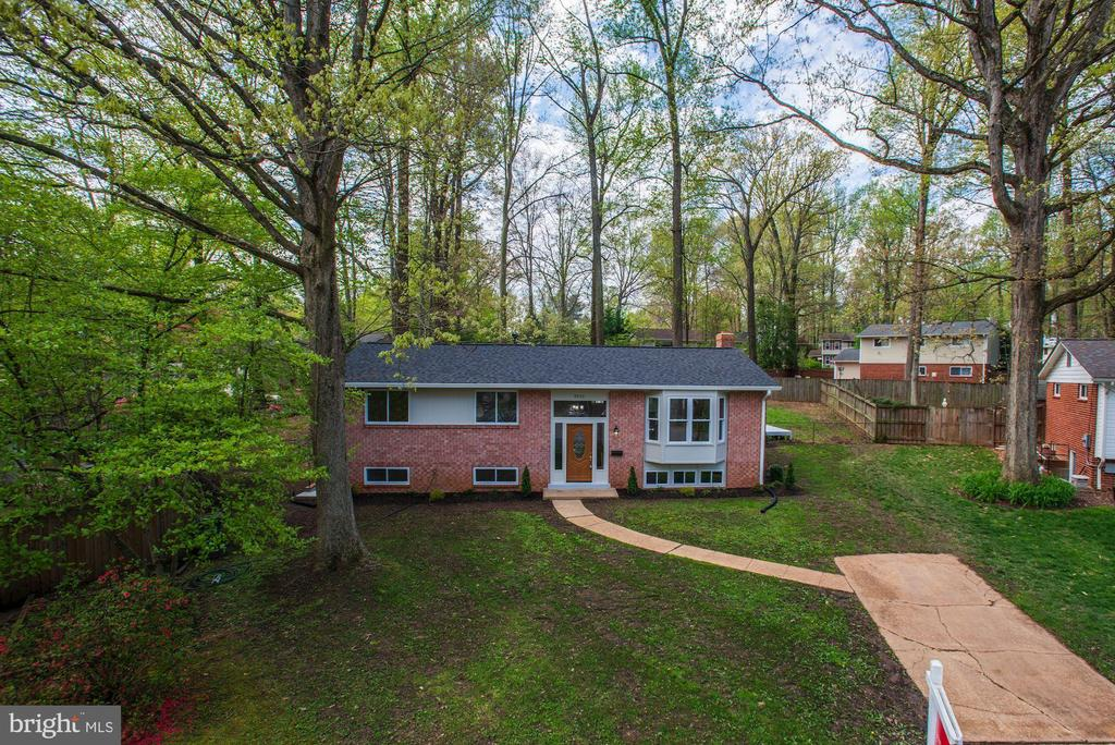 8820  TRAFALGAR COURT, West Springfield, Virginia