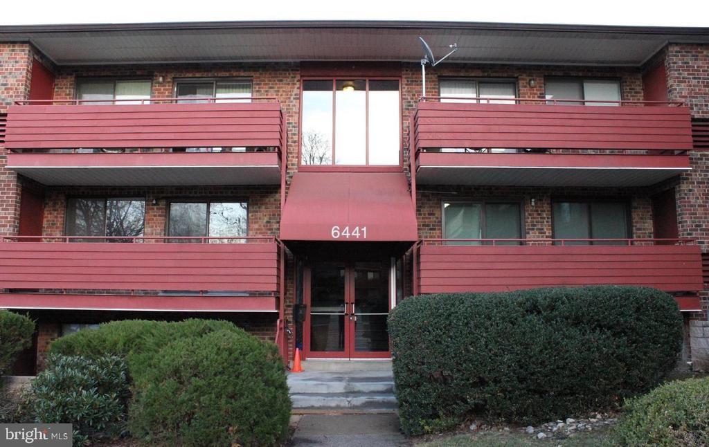 6441 Richmond Hwy #202, Alexandria, VA 22306
