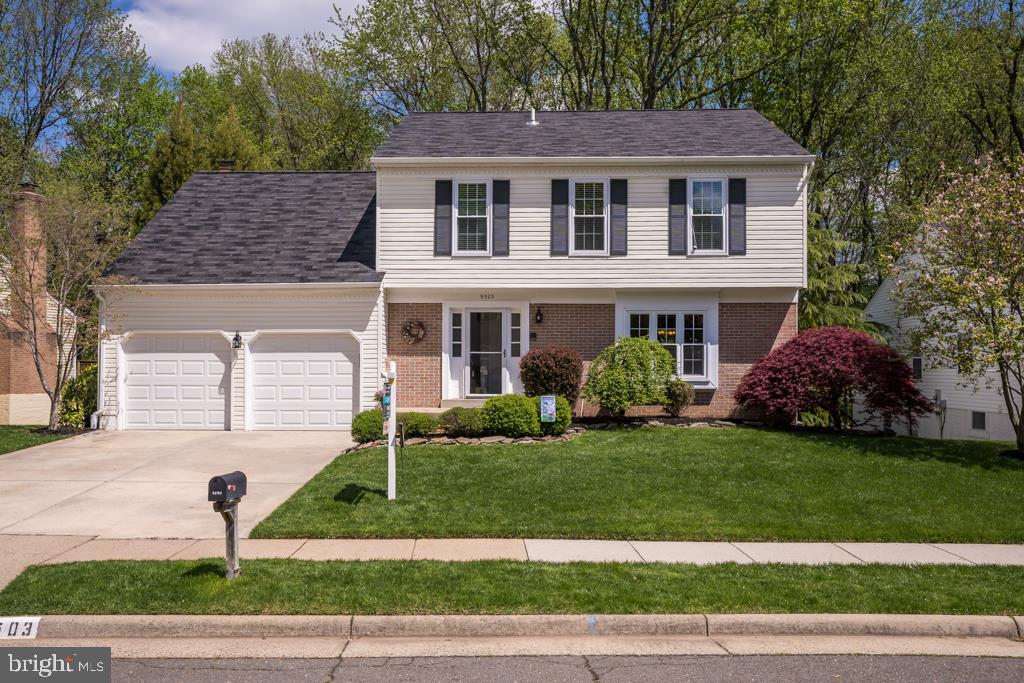9503  HARROWHILL LANE, Burke, Virginia