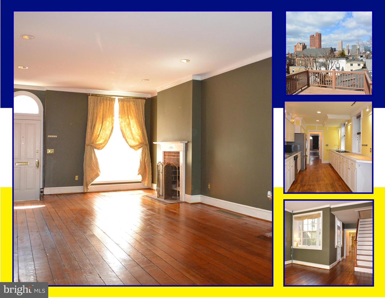 106 Warren Avenue   - Baltimore City, Maryland 21230