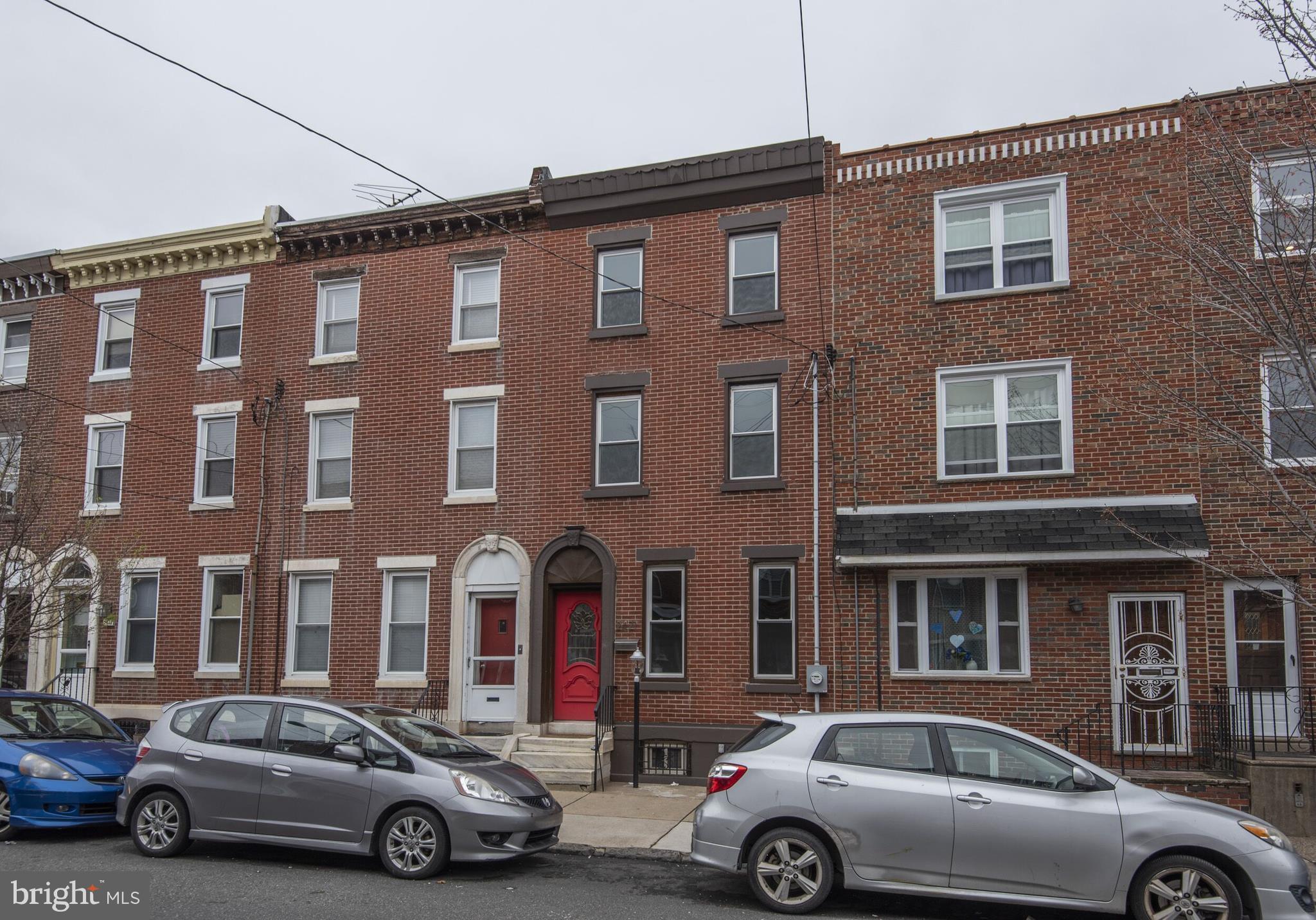 2421 E Cumberland Street, Philadelphia, PA 19125