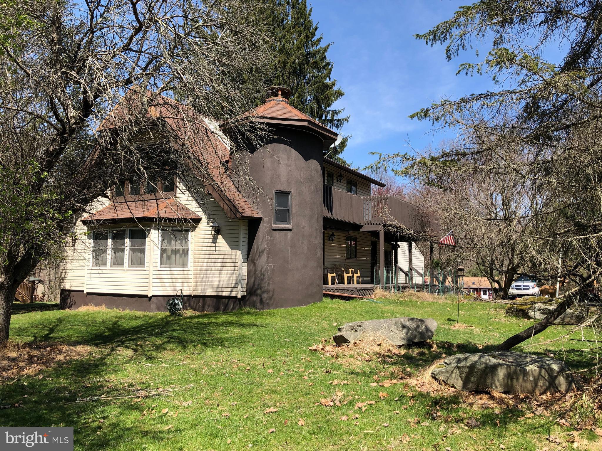 1005 Apache Court, Lake Ariel, PA 18436